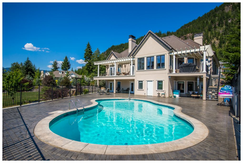 FEATURED LISTING: 3630 McBride Road Blind Bay