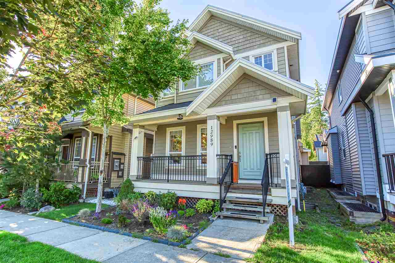 FEATURED LISTING: 12989 59 Avenue Surrey