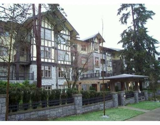 "Main Photo: 410 4885 VALLEY DR in Vancouver: Quilchena Condo for sale in ""MACLURE HOUSE"" (Vancouver West)  : MLS® # V571987"