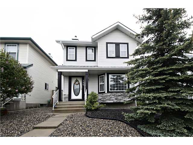 Main Photo: 186 ARBOUR GROVE Close NW in CALGARY: Arbour Lake Residential Detached Single Family for sale (Calgary)  : MLS® # C3622791