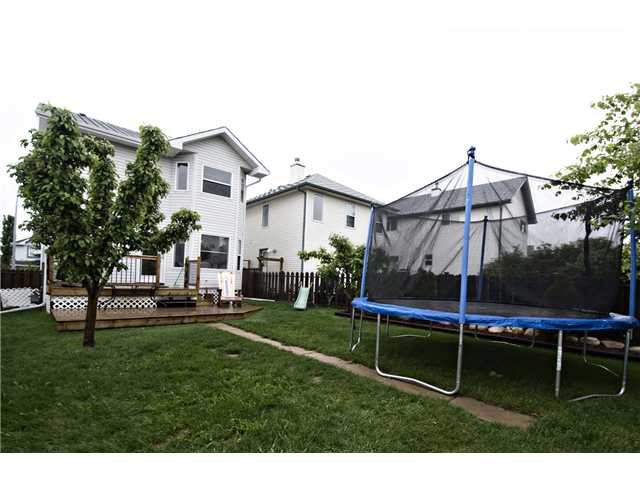 Photo 18: 186 ARBOUR GROVE Close NW in CALGARY: Arbour Lake Residential Detached Single Family for sale (Calgary)  : MLS® # C3622791