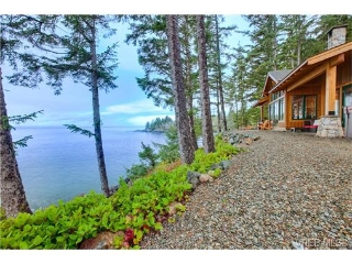 Main Photo: 2954 Fishboat Bay Road in SHIRLEY: Sk French Beach Single Family Detached for sale (Sooke)  : MLS®# 345453