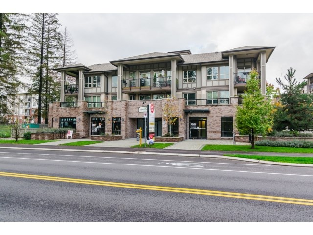 FEATURED LISTING: 301 8695 160 Street Surrey
