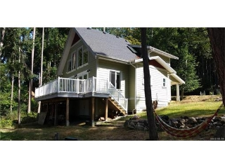 Main Photo: 2643 Shoal Road in PENDER ISLAND: GI Pender Island Single Family Detached for sale (Gulf Islands)  : MLS® # 372571