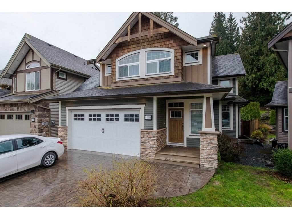 "Main Photo: 45480 ARIEL Place: Cultus Lake House for sale in ""Riverstone Heights"" : MLS® # R2153377"