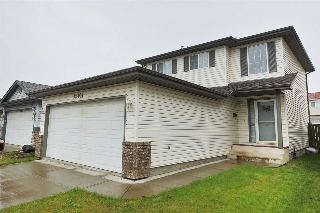 Main Photo: 15404 138B Street in Edmonton: Zone 27 House for sale : MLS® # E4082856