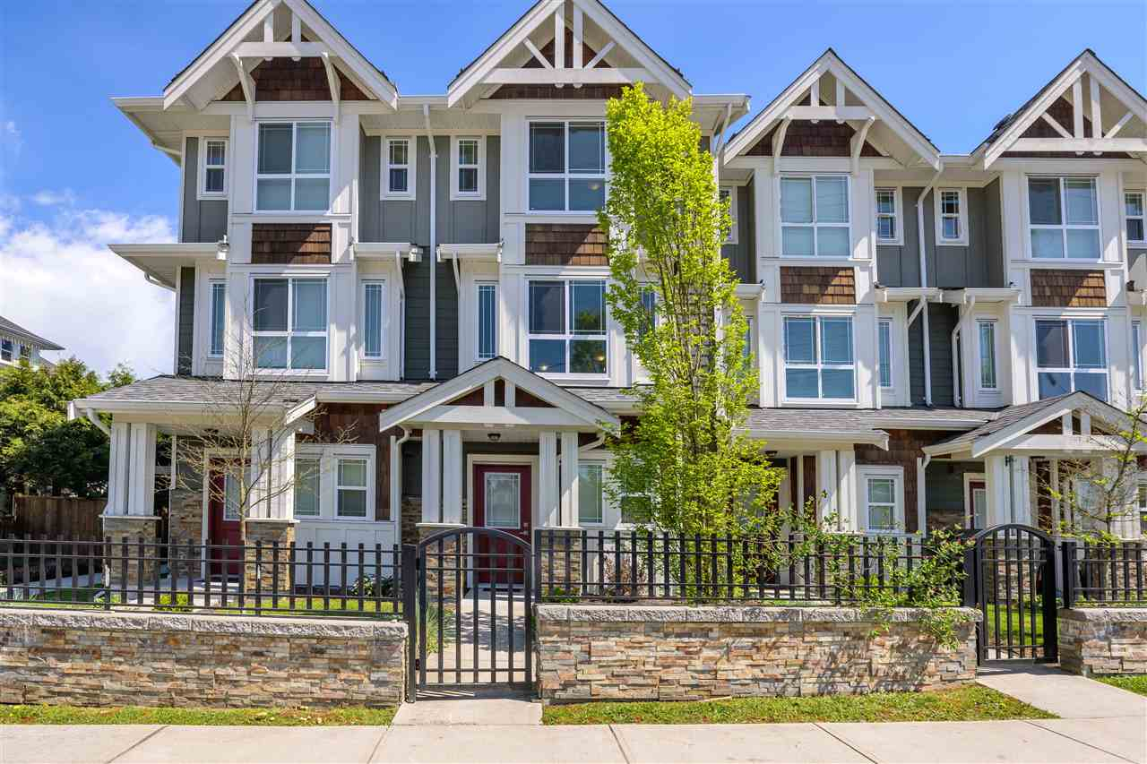FEATURED LISTING: 5 - 9989 240A Street Maple Ridge