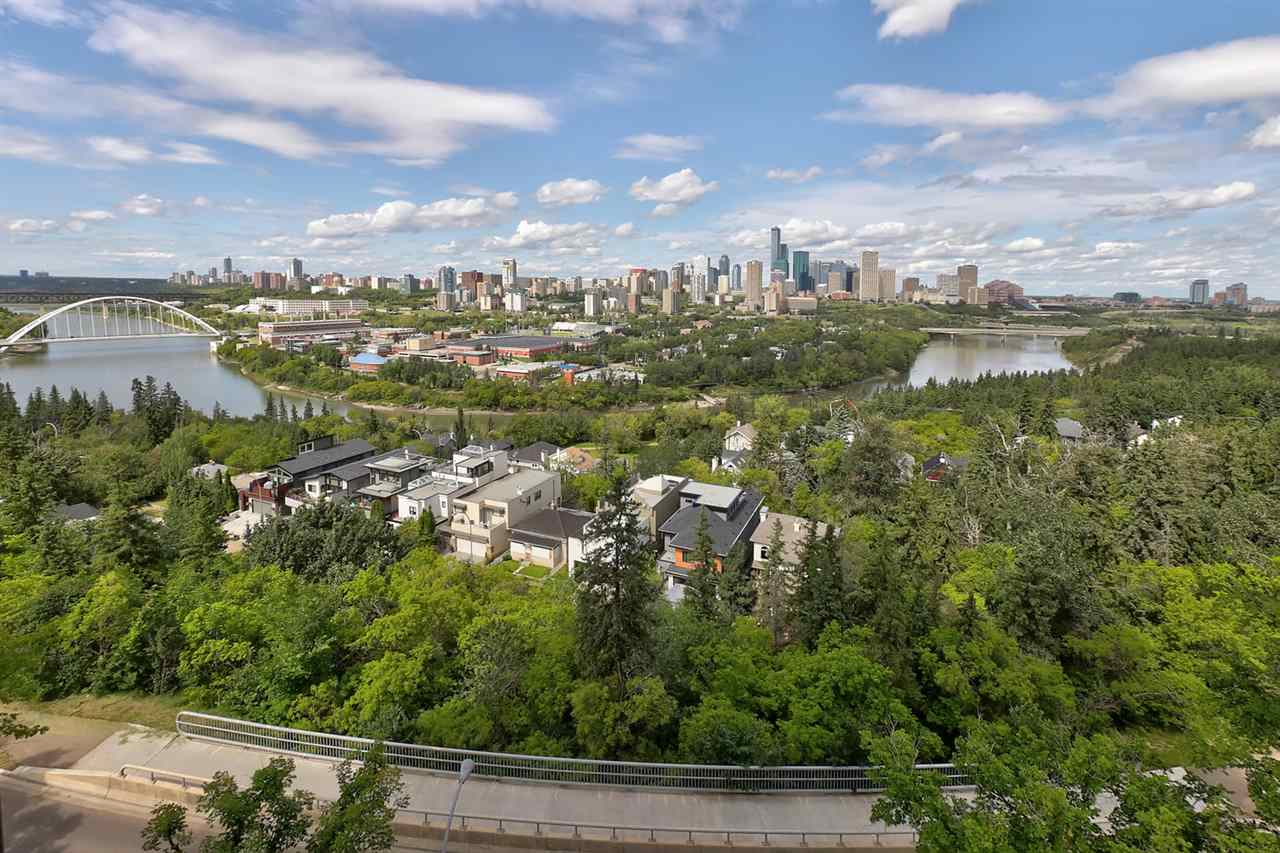 FEATURED LISTING: 802 - 10035 SASKATCHEWAN Drive Edmonton