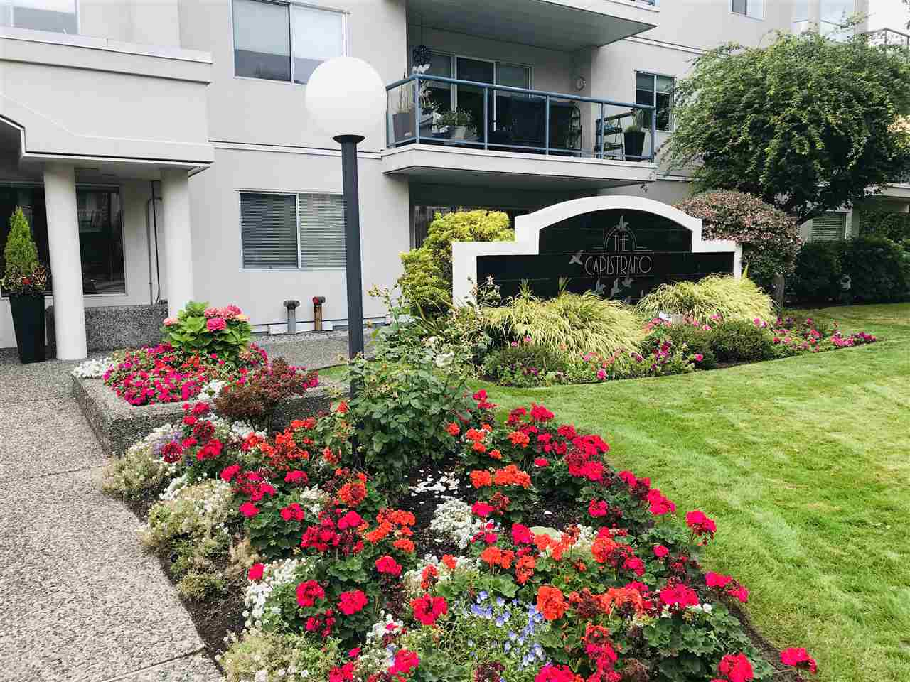 FEATURED LISTING: 308 - 1441 BLACKWOOD Street White Rock