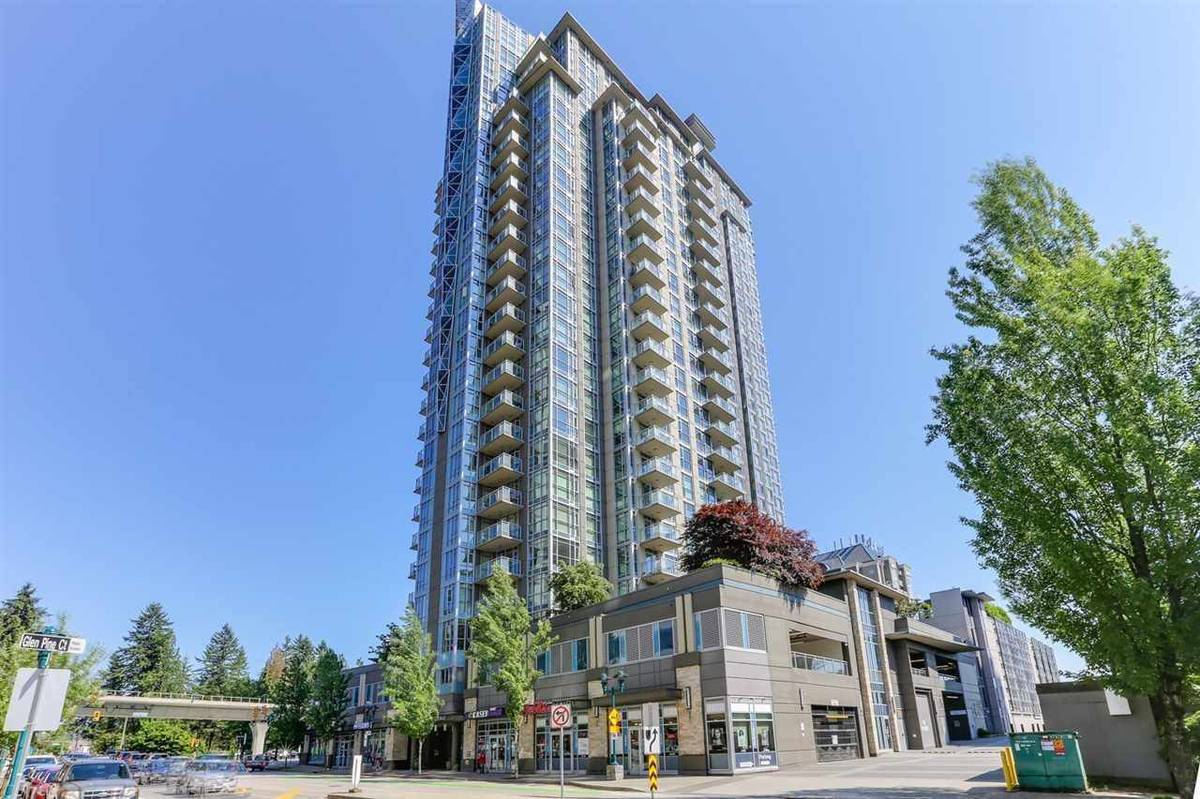 FEATURED LISTING: 3008 Glen Drive Coquitlam