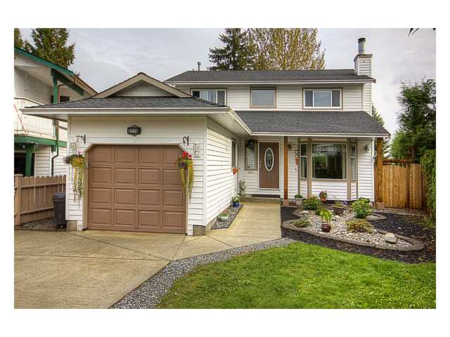 FEATURED LISTING: 3116 REDONDA Drive Coquitlam