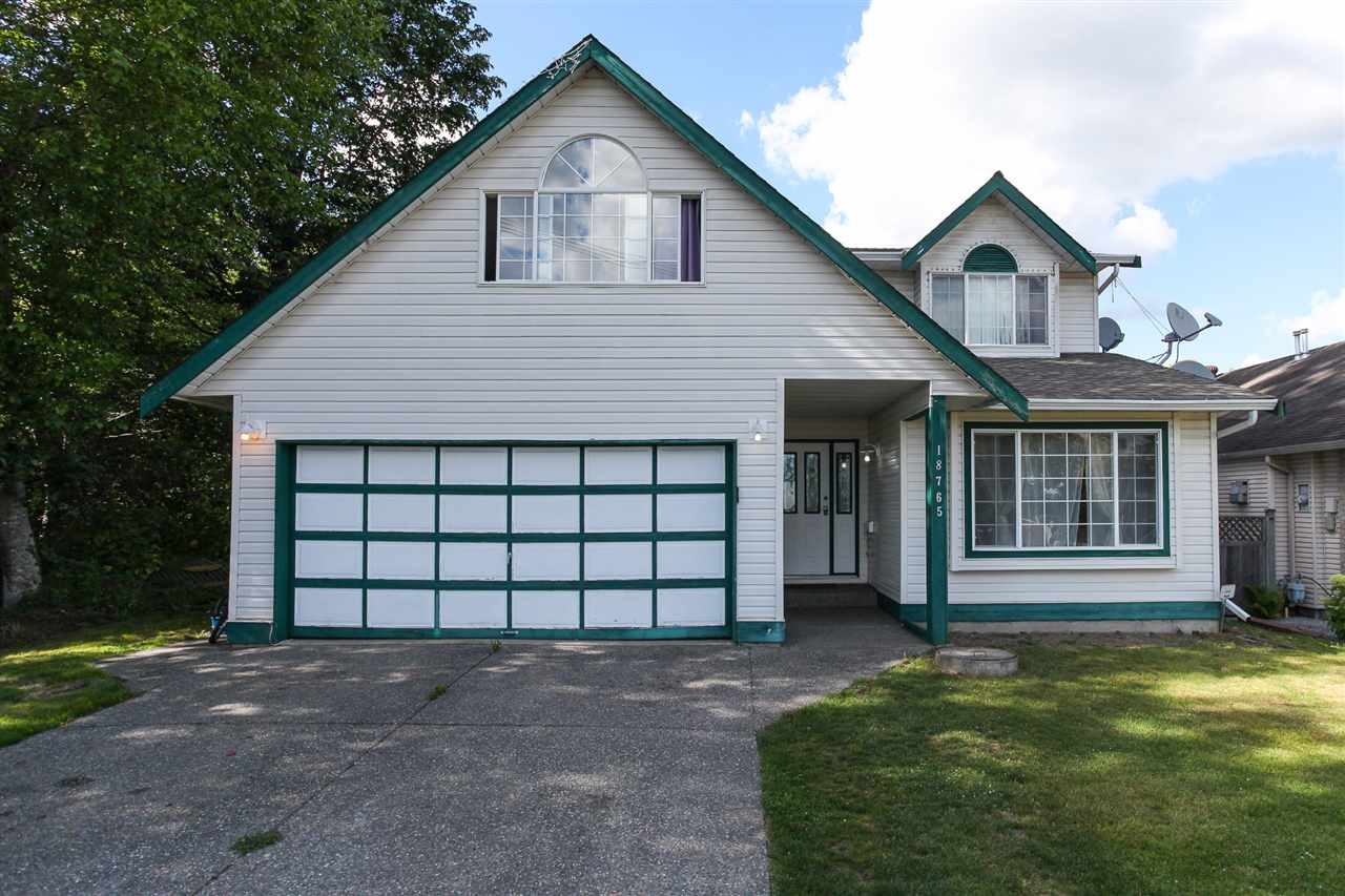 FEATURED LISTING: 18765 58 Avenue Surrey