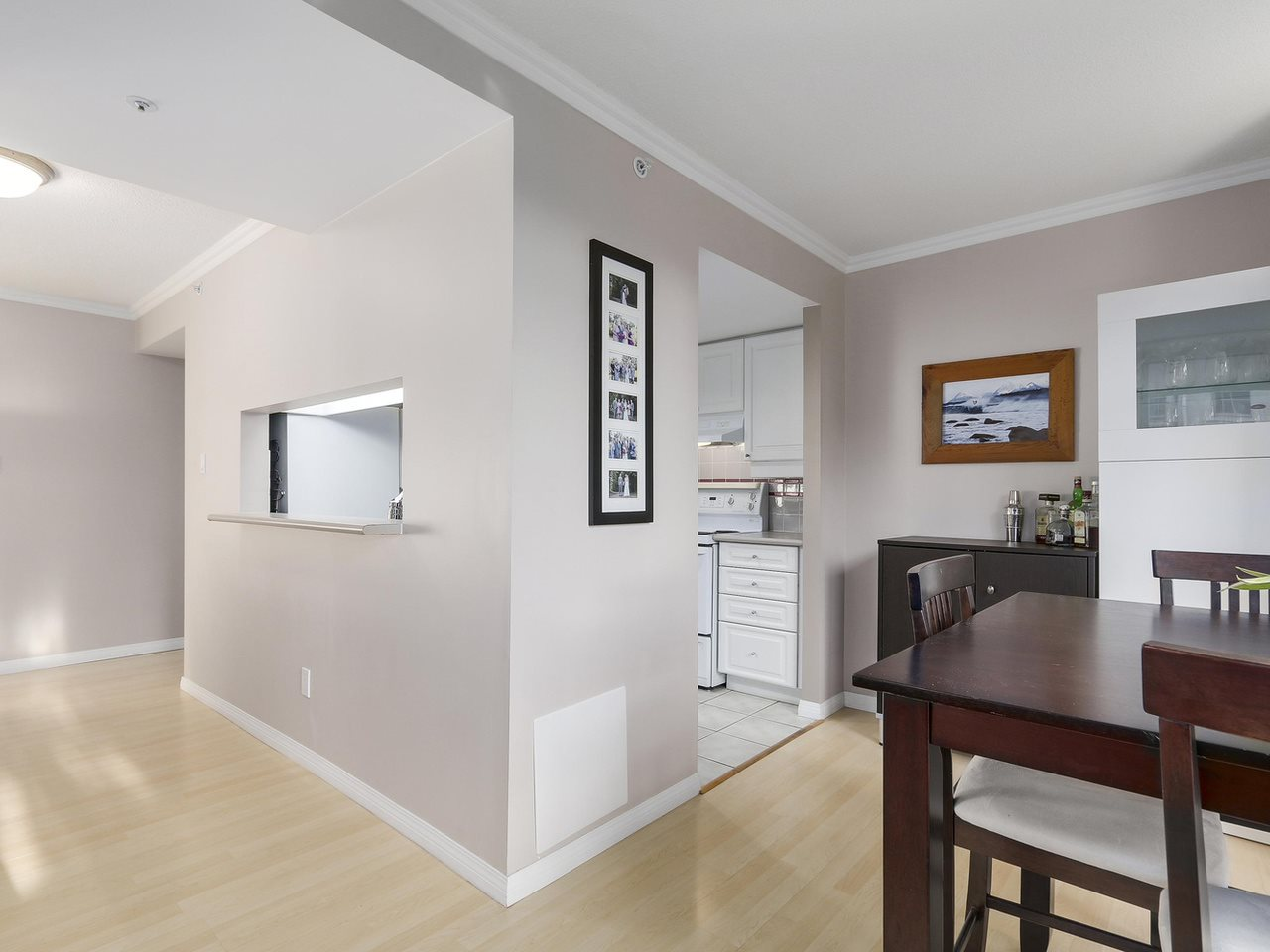 "Main Photo: 501 183 KEEFER Place in Vancouver: Downtown VW Condo for sale in ""PARIS PLACE"" (Vancouver West)  : MLS® # R2124284"
