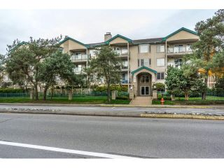 "Main Photo: 405 20443 53 Avenue in Langley: Langley City Condo for sale in ""Countryside Estates"" : MLS® # R2223530"