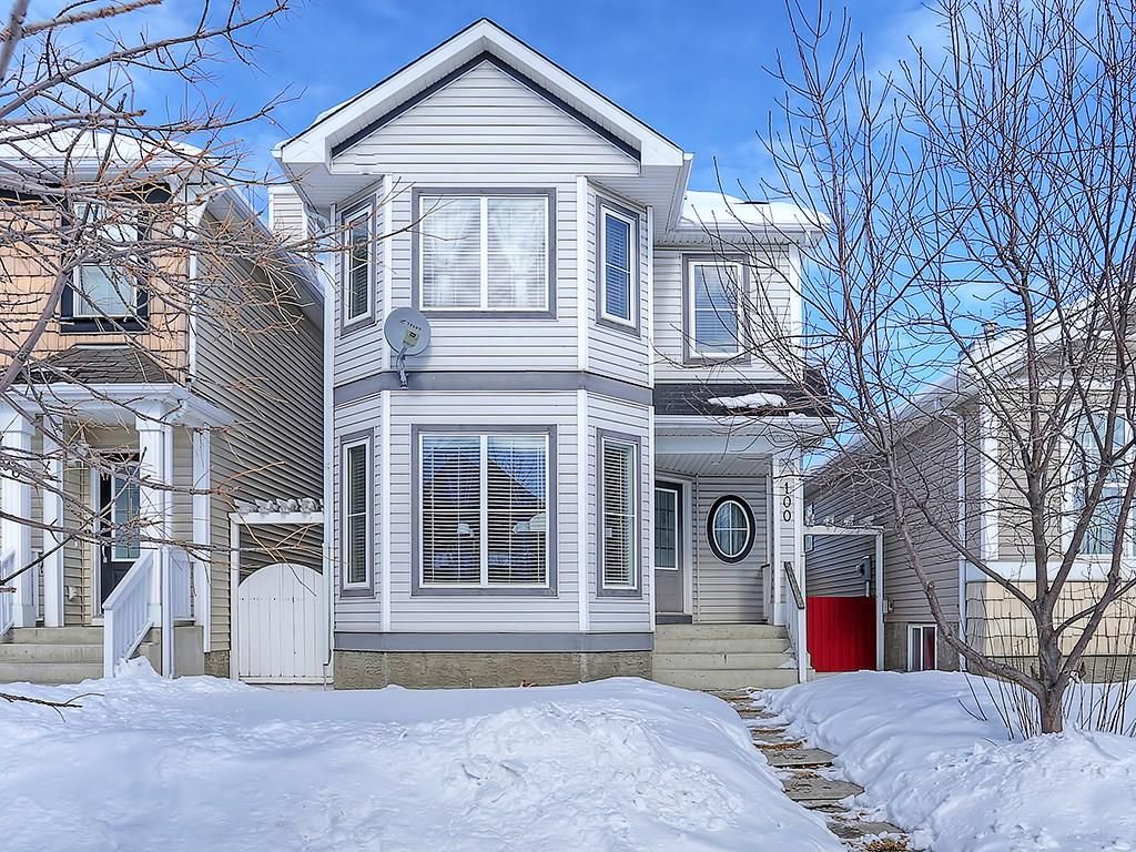 FEATURED LISTING: 100 PRESTWICK Avenue Southeast Calgary