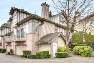 Main Photo: 45 5221 OAKMOUNT Crescent in Burnaby: Oaklands Townhouse for sale (Burnaby South)  : MLS®# R2268026