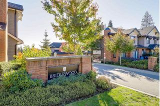 "Main Photo: 29 3470 HIGHLAND Drive in Coquitlam: Burke Mountain Townhouse for sale in ""BRIDLEWOOD"" : MLS®# R2315130"