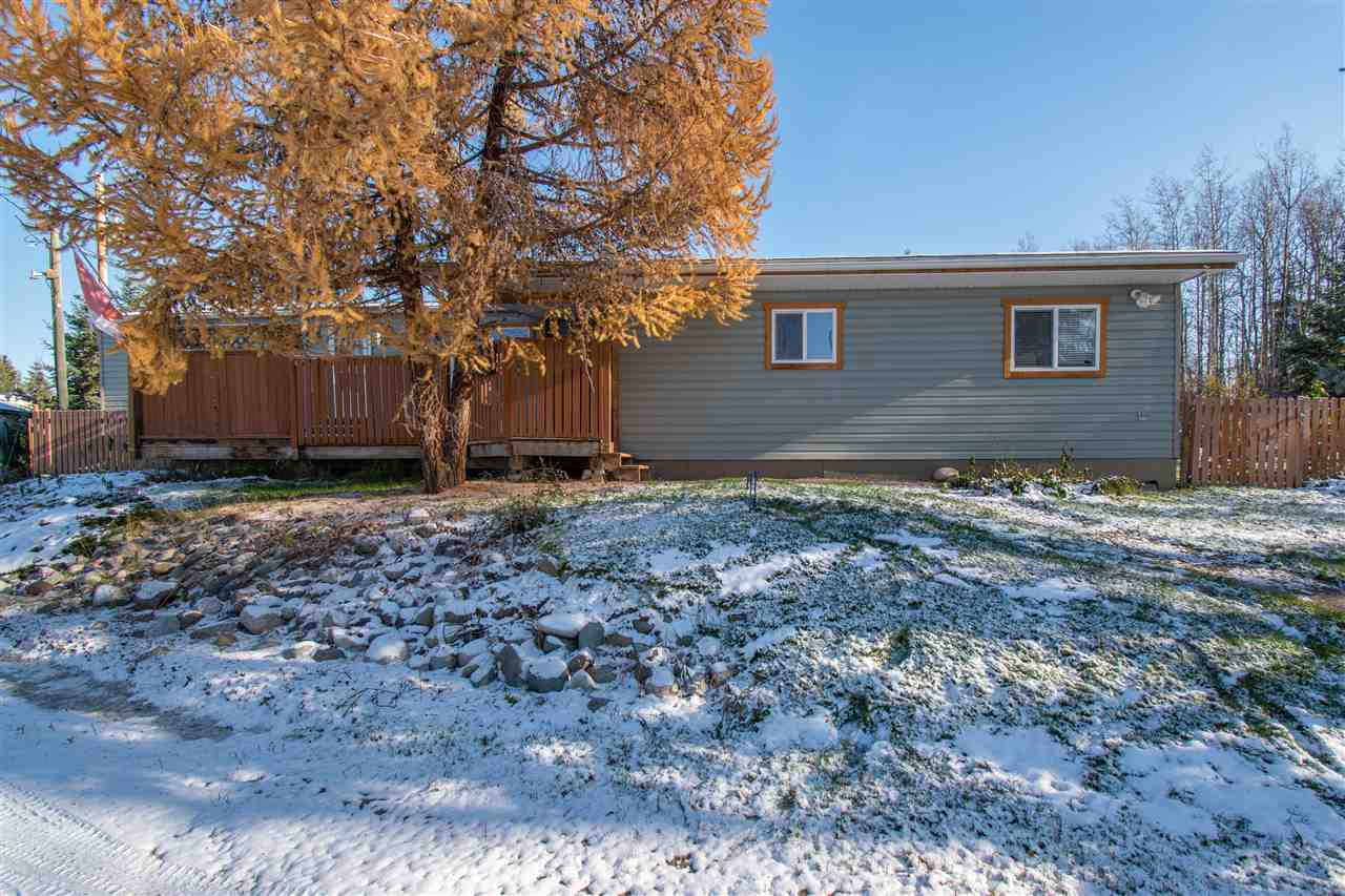 FEATURED LISTING: 80 - 95 LAIDLAW Road Smithers
