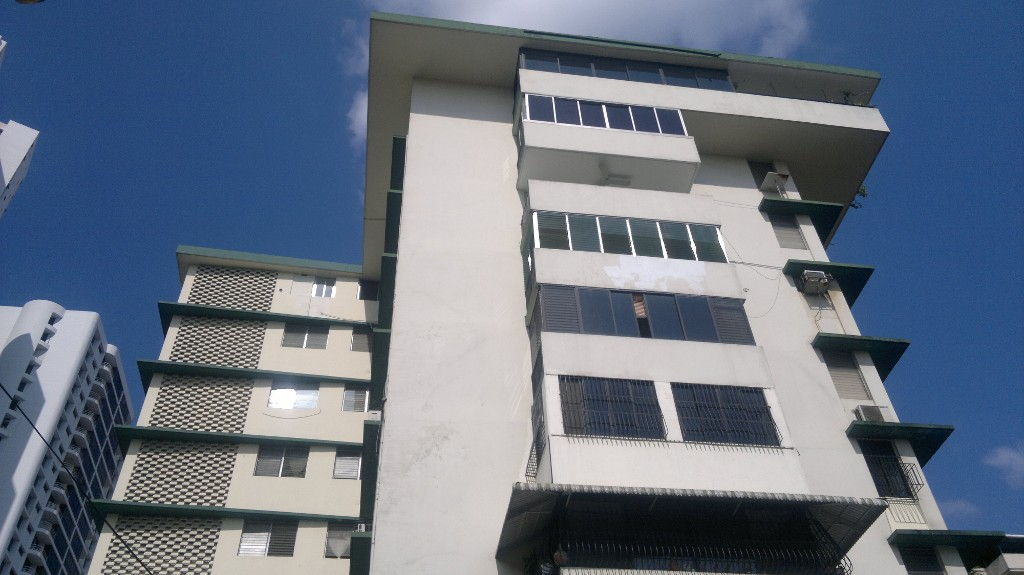 Main Photo:  in Panama City: Condo for sale (Via Argentina)