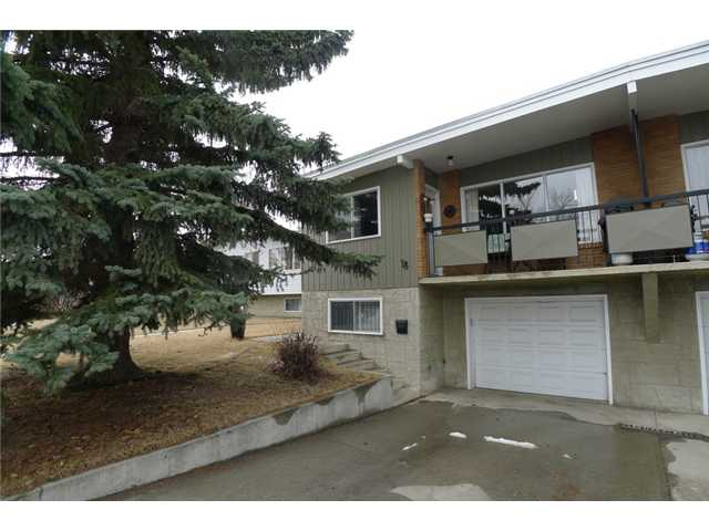 FEATURED LISTING: 18 BEAVER DAM Place Northeast CALGARY