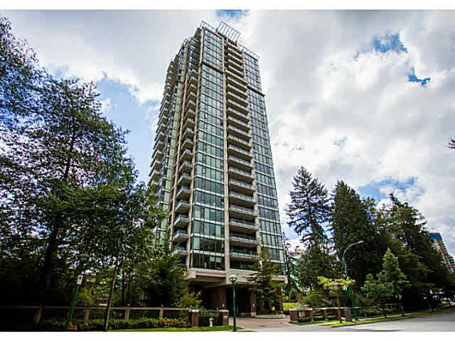 "Main Photo: 1608 7088 18TH Avenue in Burnaby: Edmonds BE Condo for sale in ""PARK 360"" (Burnaby East)  : MLS®# V1142763"