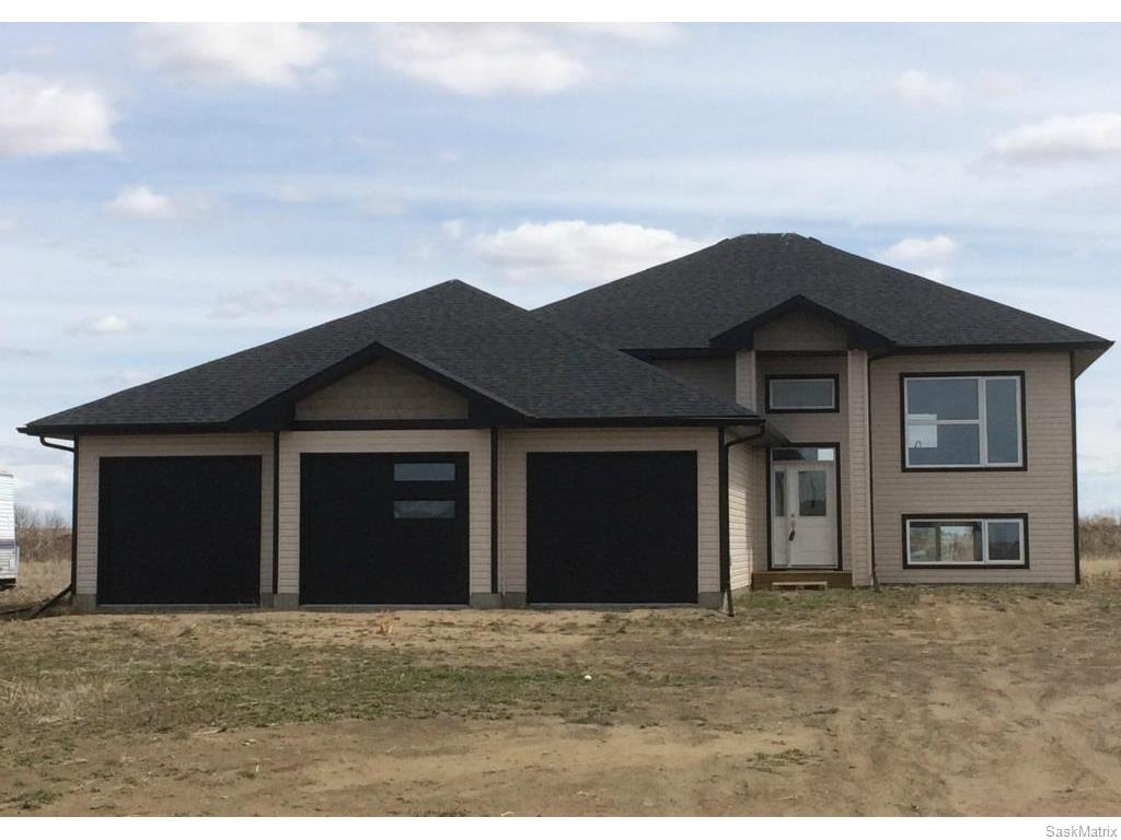 Main Photo: Lot 25 Water Park South East: Dundurn Acreage for sale (Saskatoon SE)  : MLS® # 613461