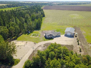 Main Photo: 27505 TWP RD 513: Rural Parkland County House for sale : MLS® # E4079721
