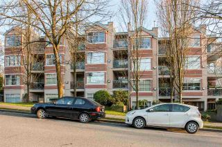 "Main Photo: 205 2388 TRIUMPH Street in Vancouver: Hastings Condo for sale in ""ROYAL ALEXANDRA"" (Vancouver East)  : MLS®# R2252316"