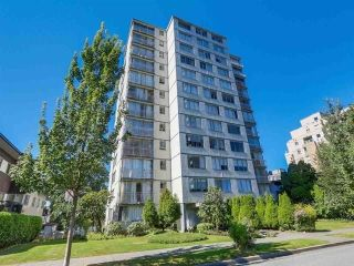"Main Photo: 604 1250 BURNABY Street in Vancouver: West End VW Condo for sale in ""The Horizon"" (Vancouver West)  : MLS®# R2278336"