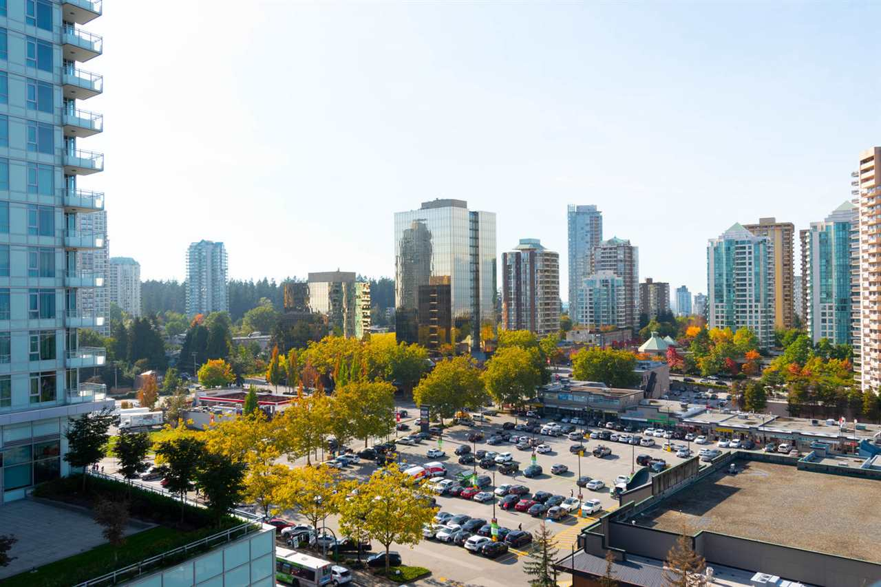 FEATURED LISTING: 1505 - 4505 HAZEL Street Burnaby