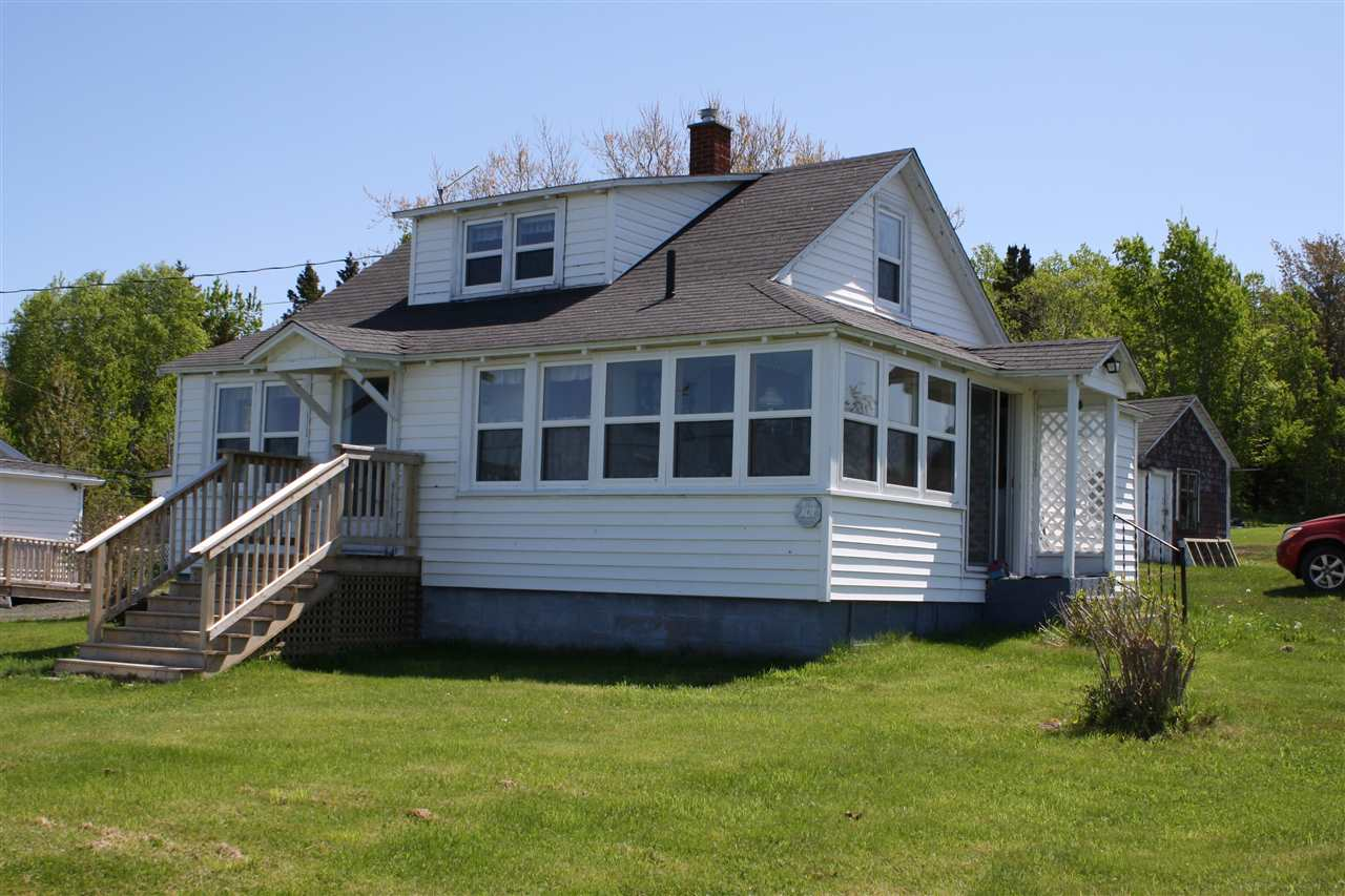FEATURED LISTING: 5390 Shore Road Youngs Cove