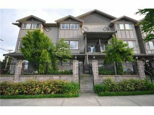 FEATURED LISTING: 4 - 3139 Smith Avenue Burnaby North