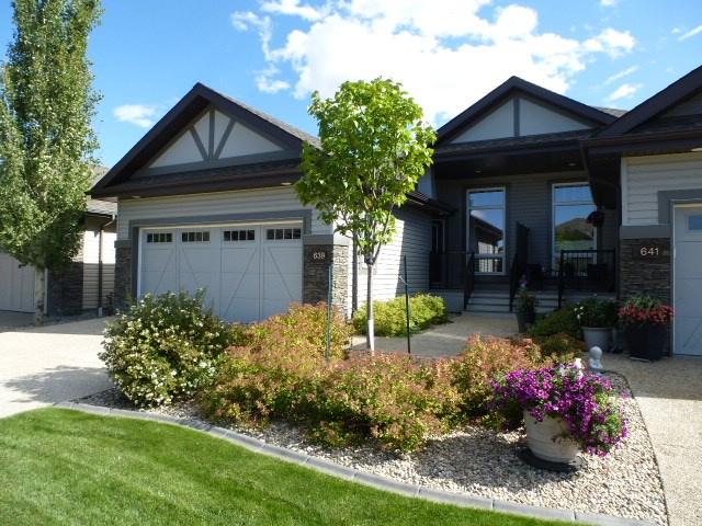 FEATURED LISTING: 639 CANTOR Landing Edmonton