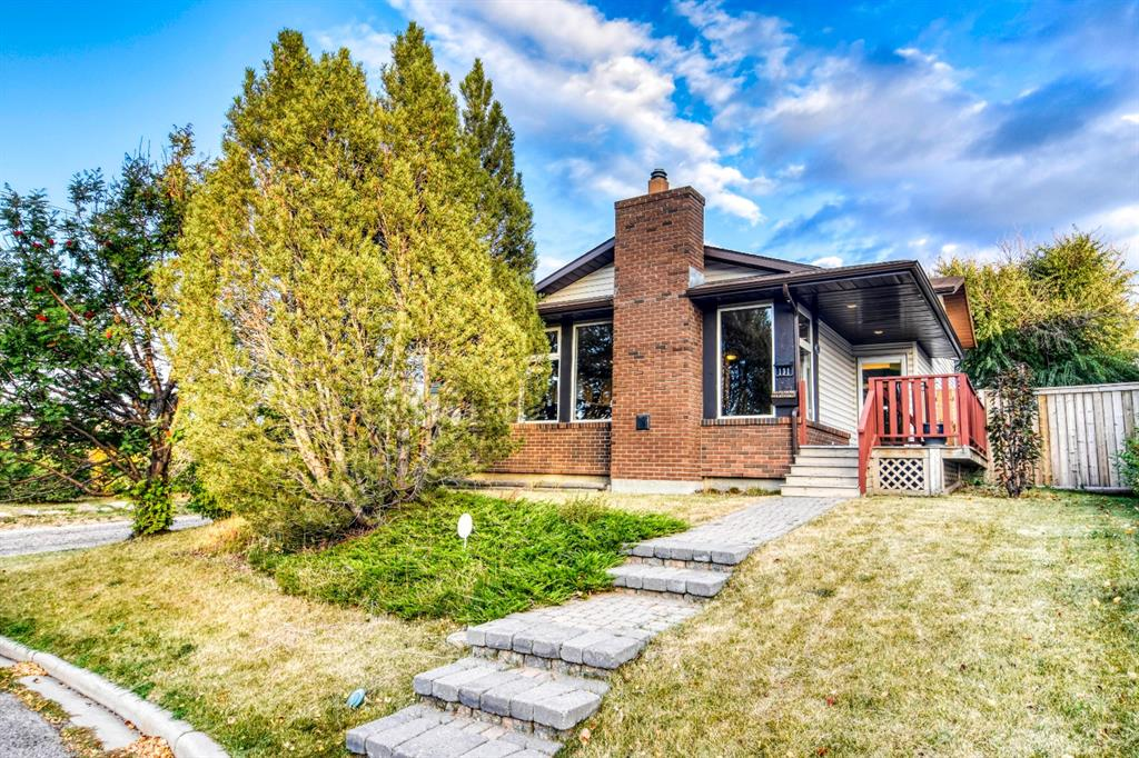 FEATURED LISTING: 131 Silvergrove Place Northwest Calgary