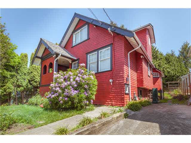 FEATURED LISTING: 4850 BOUNDARY Road Burnaby