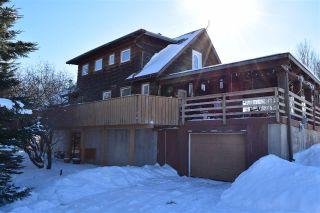 Main Photo: 49474A Range Road 211A: Rural Camrose County House for sale : MLS®# E4099662