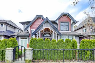 "Main Photo: 6768 BLUNDELL Road in Richmond: Woodwards House for sale in ""MARIBEL COURT"" : MLS®# R2259267"
