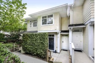 "Main Photo: 3 3582 WHITNEY Place in Vancouver: Champlain Heights Townhouse for sale in ""SIERRA"" (Vancouver East)  : MLS®# R2266242"
