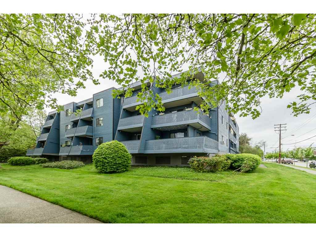 FEATURED LISTING: 203 - 5906 176A Street Surrey