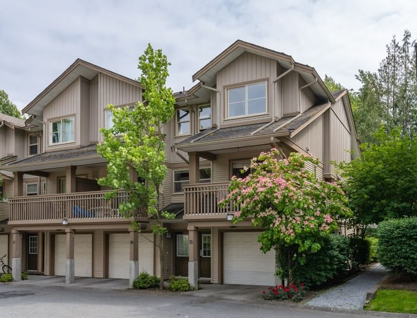 FEATURED LISTING: 35 - 19250 65 Avenue Surrey