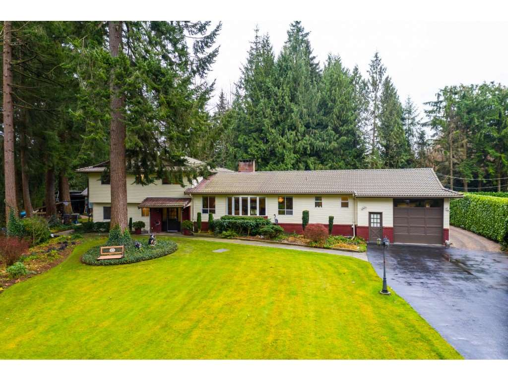 FEATURED LISTING: 24322 55 Avenue Langley