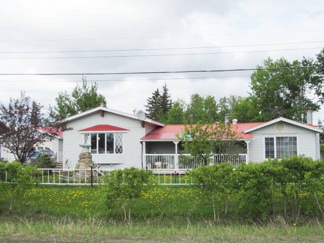 Main Photo: 12274 OAK Avenue in Fort St. John: Fort St. John - Rural W 100th House for sale (Fort St. John (Zone 60))  : MLS®# N232380