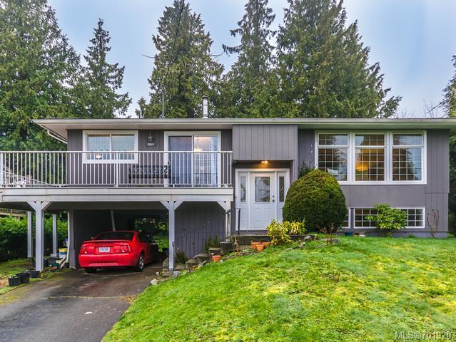 FEATURED LISTING: 3059 Shamrock Pl NANAIMO