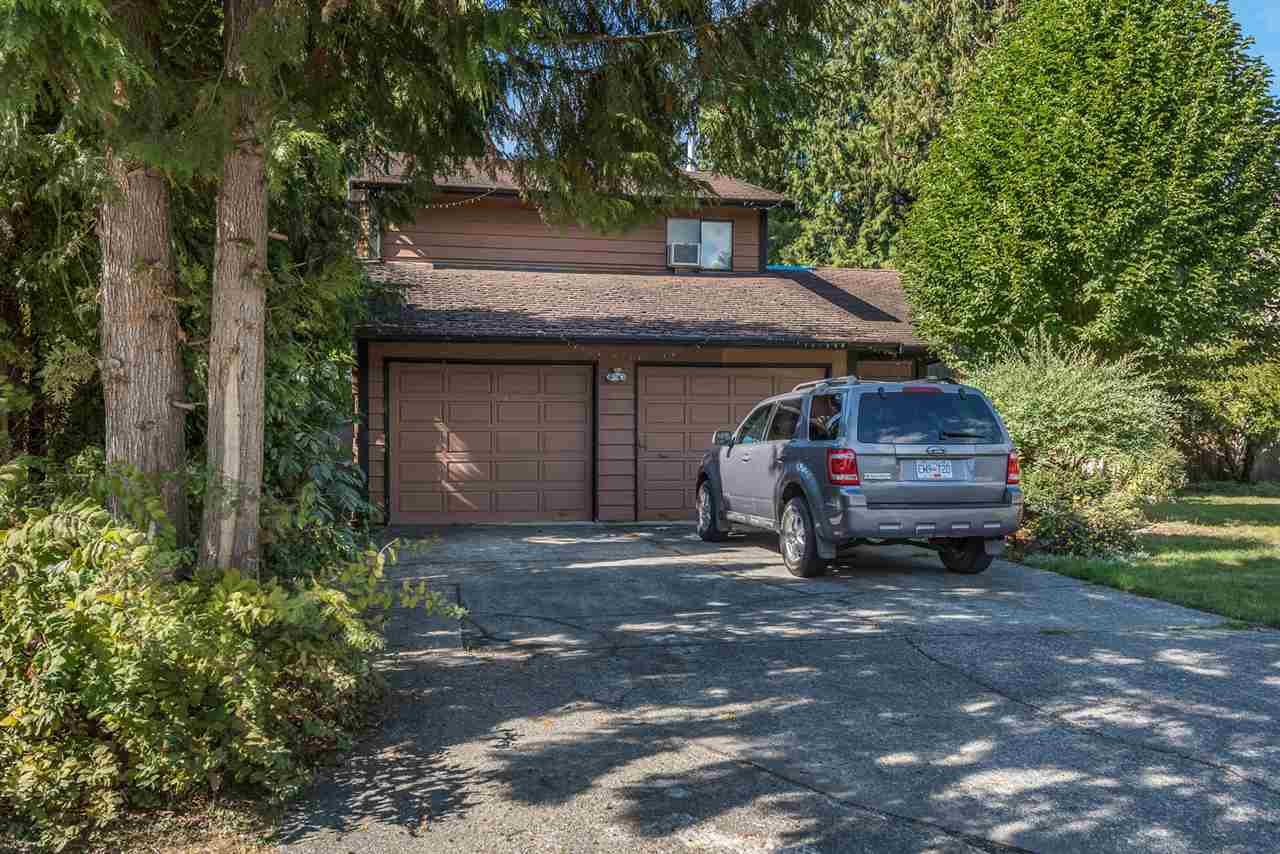 FEATURED LISTING: 21160 CUTLER Place Maple Ridge