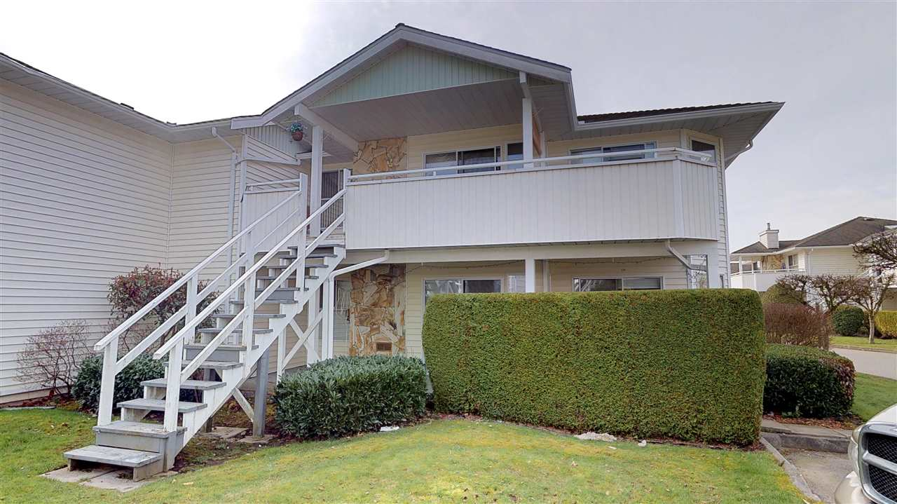 FEATURED LISTING: 224 - 7156 121 Street Surrey
