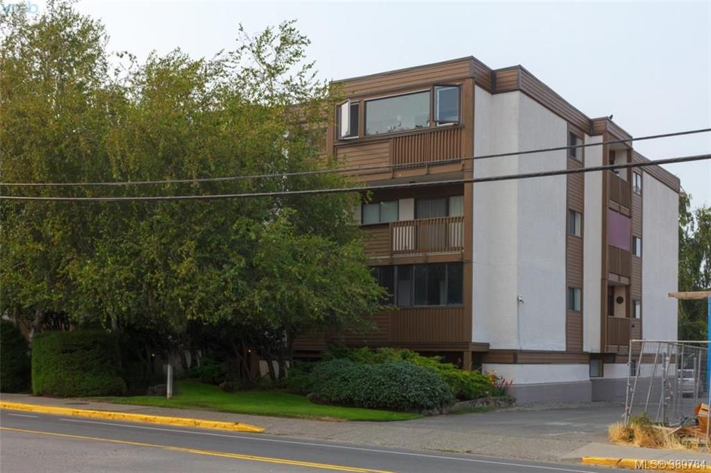 FEATURED LISTING: 101 830 Esquimalt Road VICTORIA