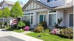 "Main Photo: 33 16325 82 Avenue in Surrey: Fleetwood Tynehead Townhouse for sale in ""Hampton Wood"" : MLS®# R2290144"