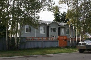 Main Photo: 9850 154 Street in Edmonton: Zone 22 House for sale : MLS®# E4128163