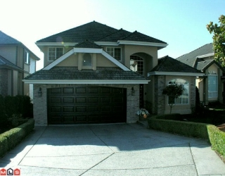 Main Photo: 35926 Regal Parkway in Abbotsford: Abbotsford East House for sale : MLS® # F1004461