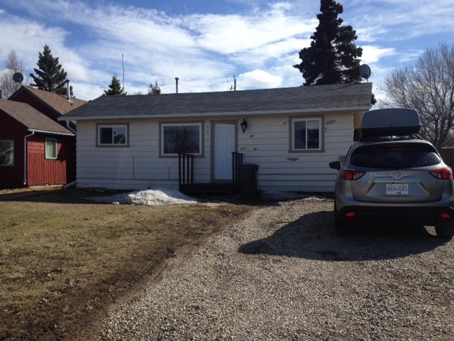 Main Photo: 9215 106TH Avenue in Fort St. John: Fort St. John - City NE House for sale (Fort St. John (Zone 60))  : MLS® # N243735